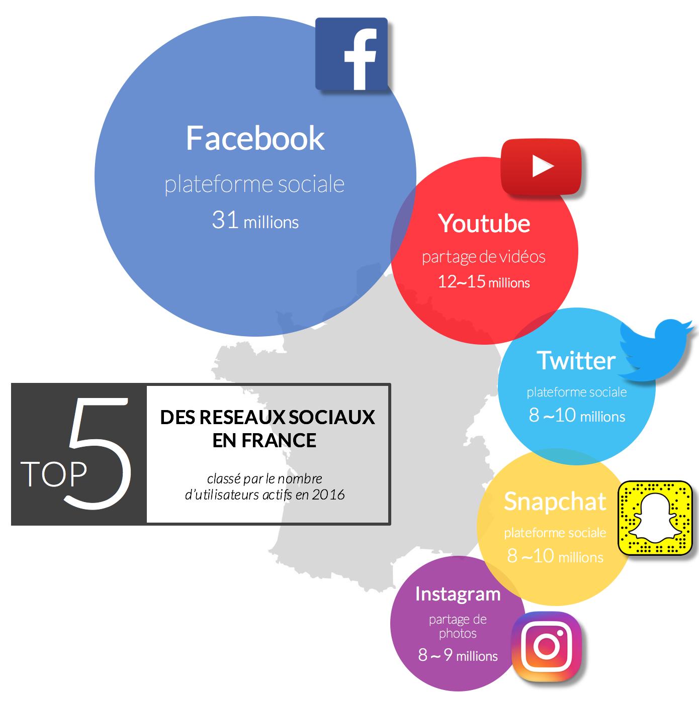 infographie-meilleurs-réseaux-sociaux-france