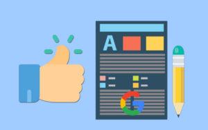 Comment Google définit un contenu de haute qualité ?