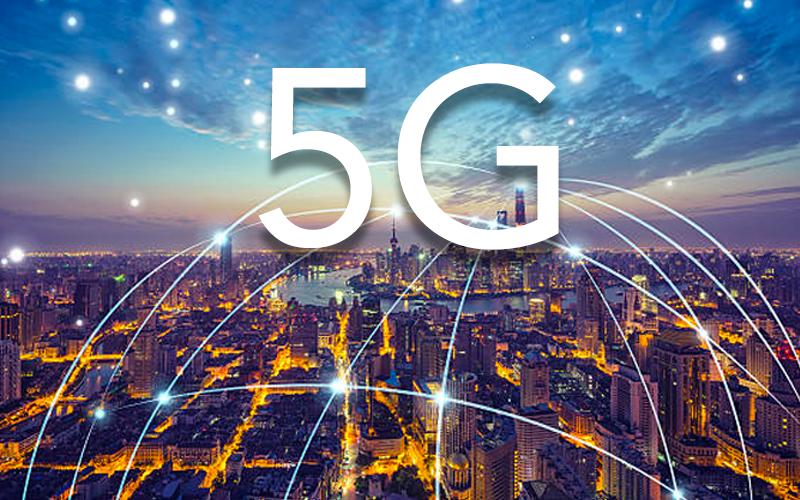 communication réseau 5g future