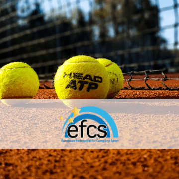 European Federation for Company Sport (EFCS)