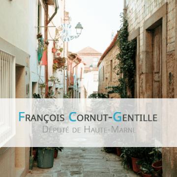 François Cornut Gentille
